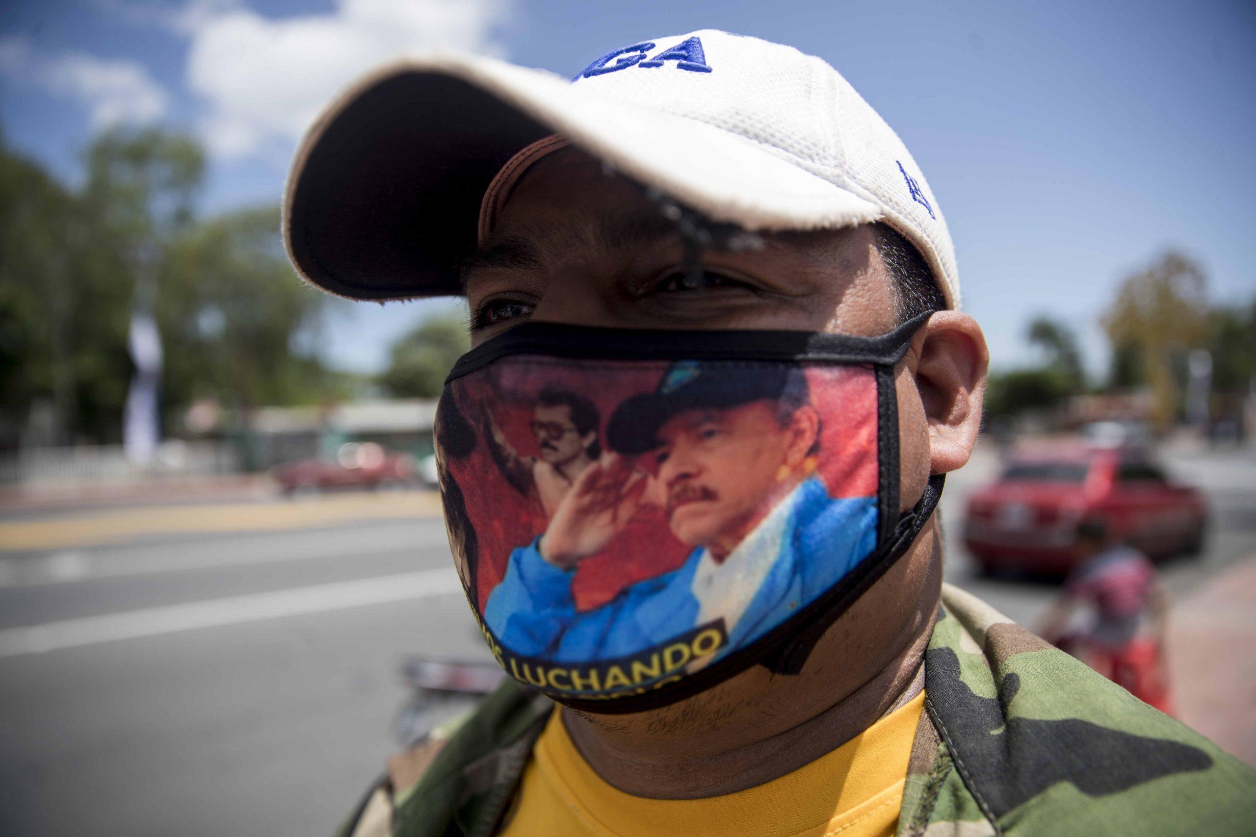 «Pandemia elevó el autoritarismo en Latinoamérica»; Nicaragua es ejemplo claro