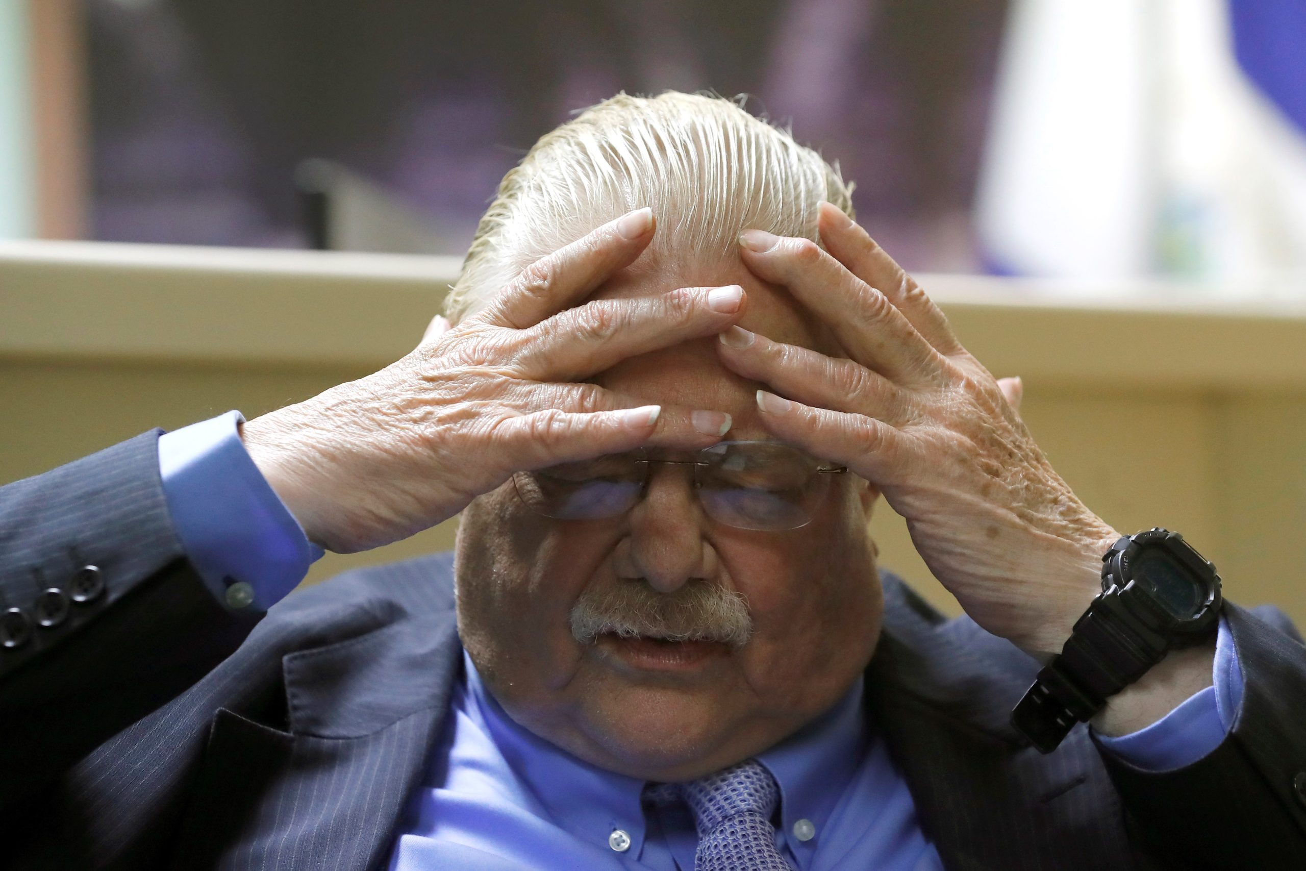 Muere Paul Oquist, mano derecha de Daniel Ortega, con un cuadro clínico de Covid-19